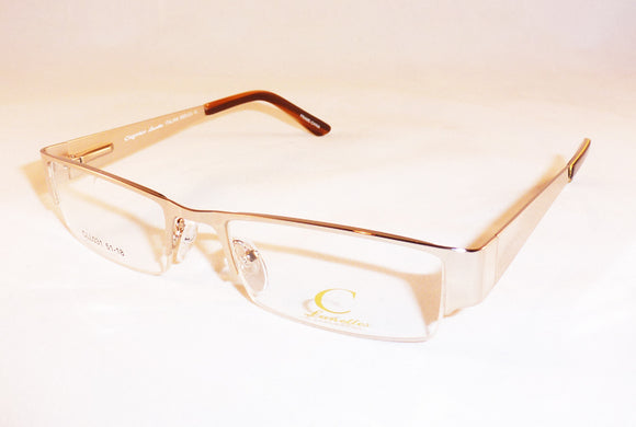 Lunettes CLL031 Gold/R