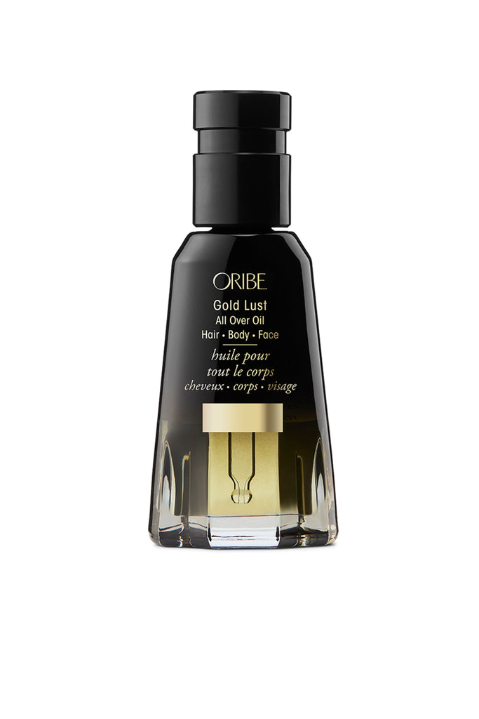 ORIBE  GOLD LUST ALL OVER OIL HAIR ● BODY ● FACE
