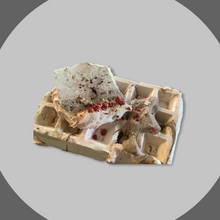 Load image into Gallery viewer, Waffle Olive Oil Soap