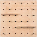 Pegboard Natural Birch