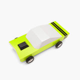Stinger Wooden Car