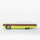 Surfin Griffin Wooden Car