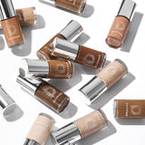 Free Custom Foundation Sample (One Per Full Product)