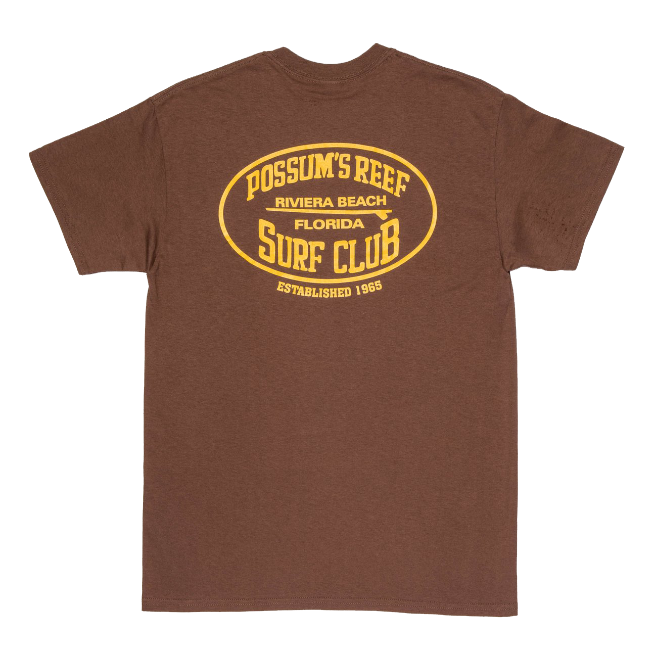 Possum's Reef Club Shirt