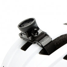 Load image into Gallery viewer, Magicshine® Helmet Mount, for All Garmin style devises.