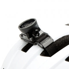 Magicshine® Helmet Mount, for All Garmin style devises.