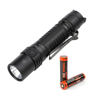 Magicshine MOD 20 Torch + Free Rechargable USB Battery worth £14.99