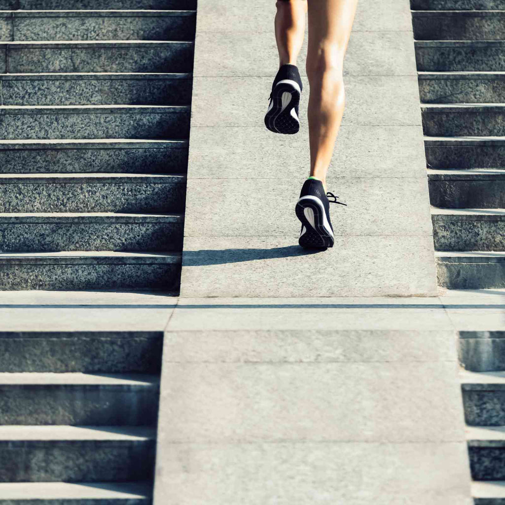How to hit 10 000 steps a day when you WFH