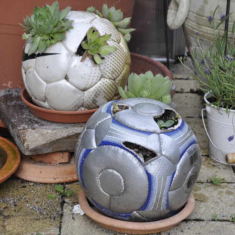 simple upcycle ideas home garden
