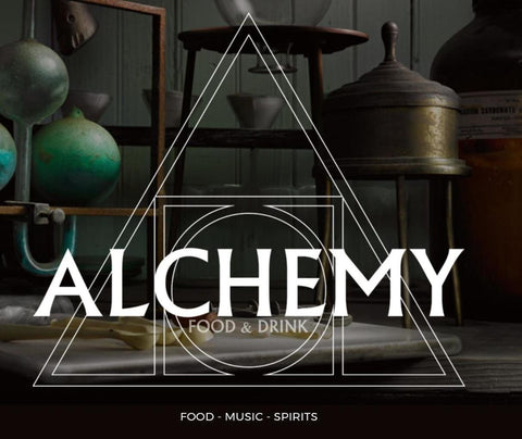 Alchemy Food & Drink