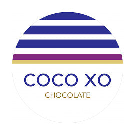 COCO XO Chocolate