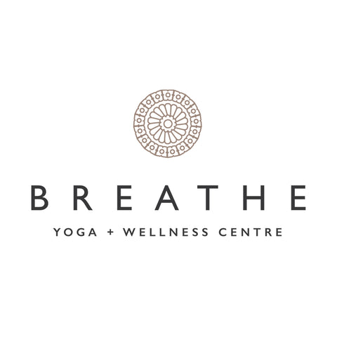 Breathe Yoga + Wellness Centre