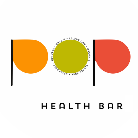 Pop Health Bar
