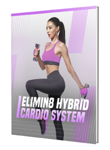 Elimin8 Hybrid Cardio System For Her