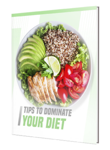 Tips To Dominate Your Diet For Her