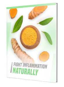 Fight Inflammation Naturally For Her