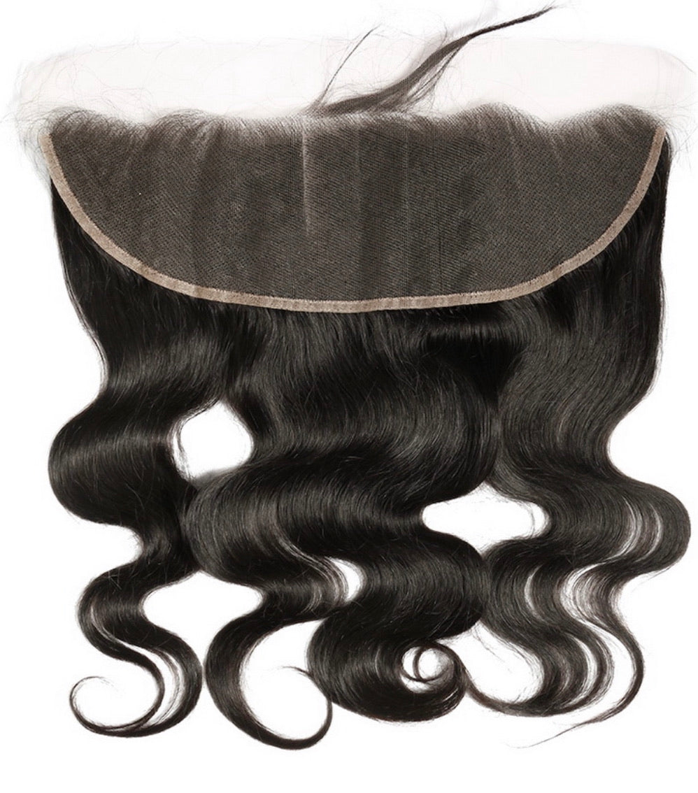 Brazilian 13x4 Bodywave Lace Frontal