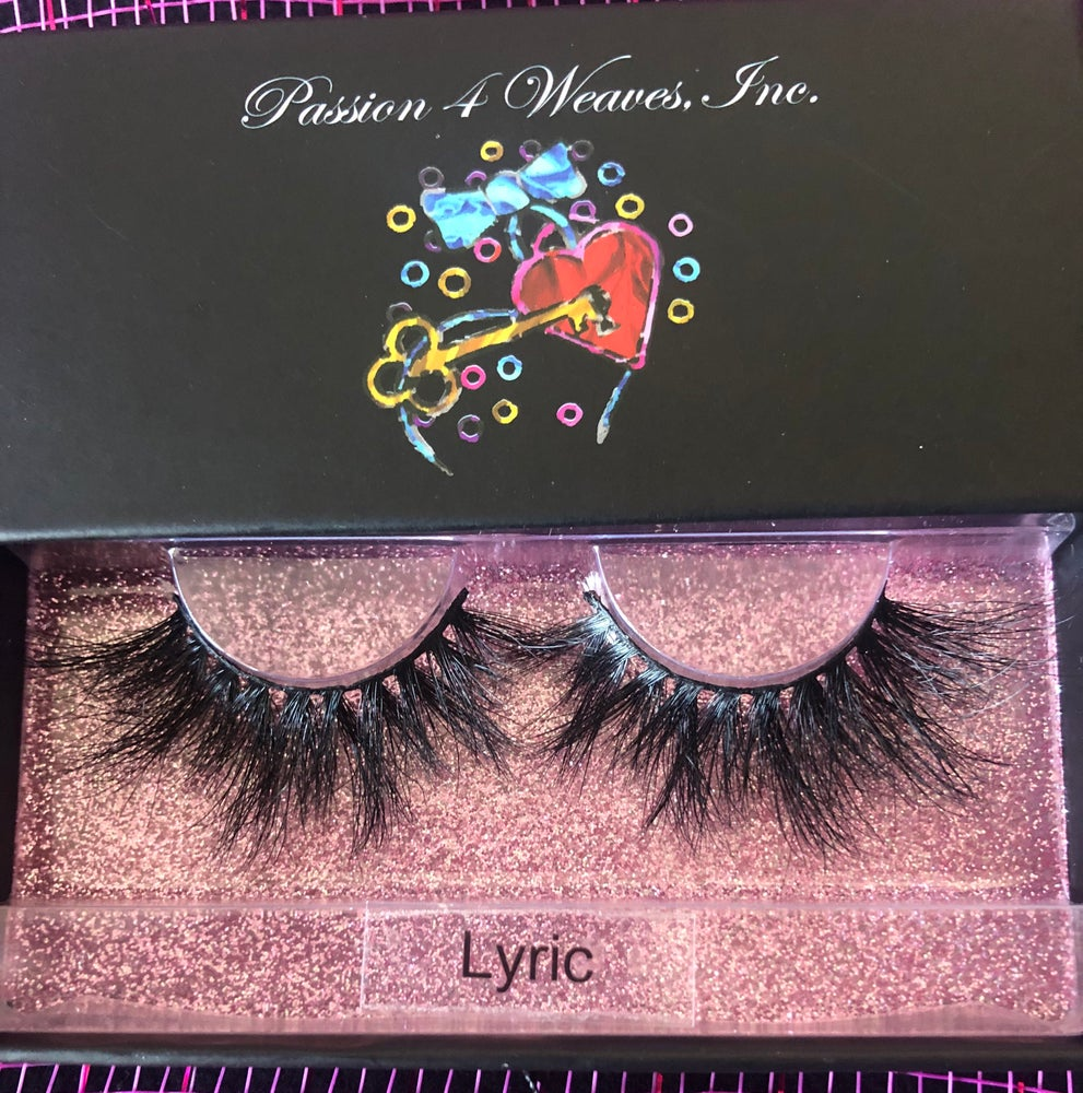 Lyric Lashes