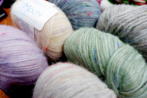 Quick Knits Project Notes Week 6: Super Soft