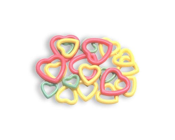 Heart Stitch Markers