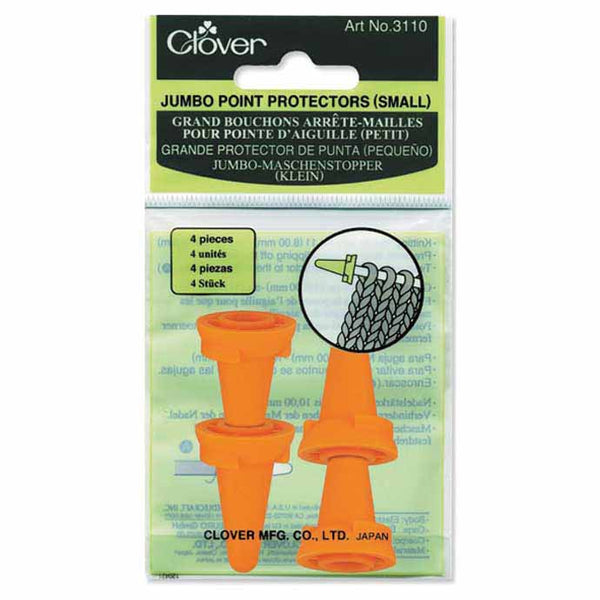 Clover Small Jumbo Point Protectors 3110