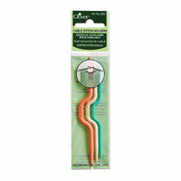 Clover Cable Stich Holders