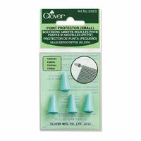 Clover Small Point Protectors 333/S