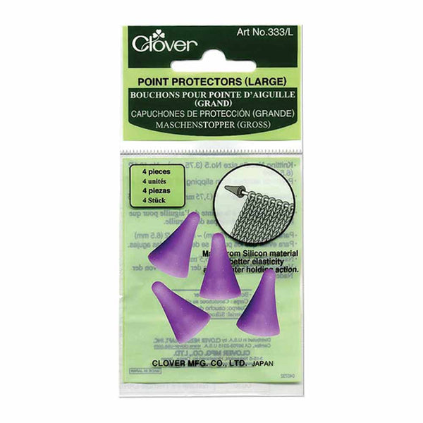 Clover Large Point Protectors 333/L
