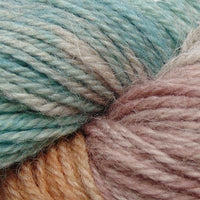 Manos Alpaca Heather Hand Dyed