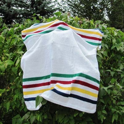 Hudson Bay Blanket Kit