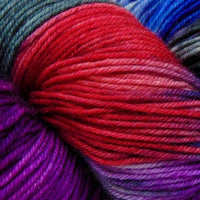 Colour Story Yarns Handpainted Sock