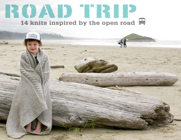 Tin Can Knits Road Trip