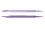 Knitter's Pride Zing Interchangeable Needles