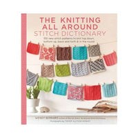 Knitting All Around Stitch Dictionary