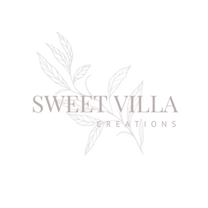 Sweet Villa Creations