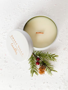 CHRISTMAS TREAT 7 OZ - WINTER/HOLIDAY COLLECTION