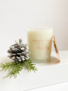 CITRUS BALSAM 9 OZ - WINTER/HOLIDAY COLLECTION