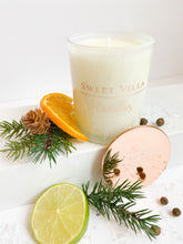 Load image into Gallery viewer, CITRUS BALSAM 9 OZ - WINTER/HOLIDAY COLLECTION