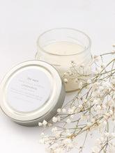 Load image into Gallery viewer, LEMONGRASS- TRY ME! CANDLE 3.5 OZ