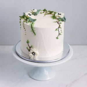 Buttercream Foliage