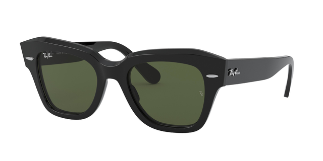 Ray Ban State Street 2186 901/31