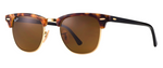 Afbeelding in Gallery-weergave laden, Ray Ban Clubmaster 3016 1160