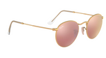 Afbeelding in Gallery-weergave laden, Ray Ban Round Metal 3447 112/Z2