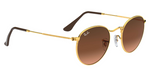 Afbeelding in Gallery-weergave laden, Ray Ban Round Metal 3447 9001/3F