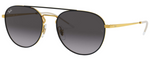 Afbeelding in Gallery-weergave laden, Ray Ban 3589 9054/8G