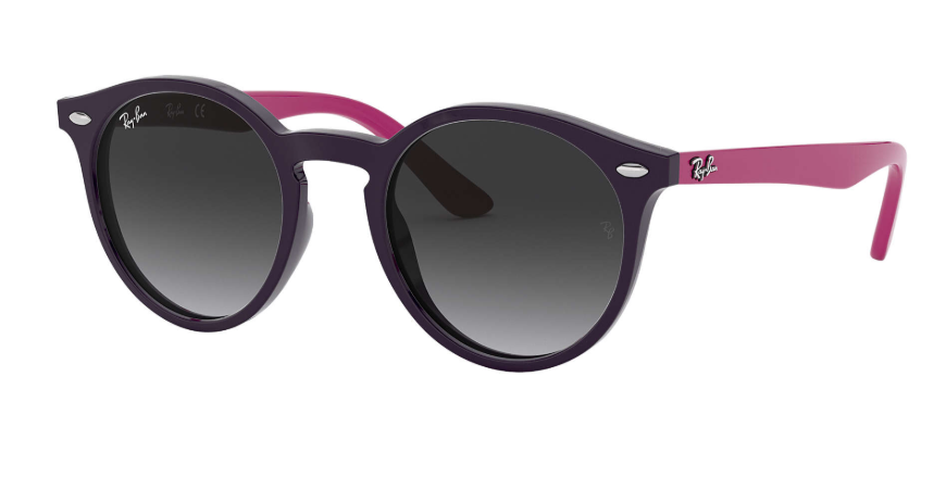 Ray Ban 9064S Kids 7-12J Purple 7021/8G