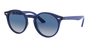 Ray Ban 9064S kids 7-12J Blue 7062/4L