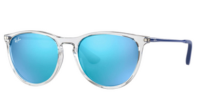 Ray Ban 9060S KIDS 7J-12J CRYSTAL 7008/4V