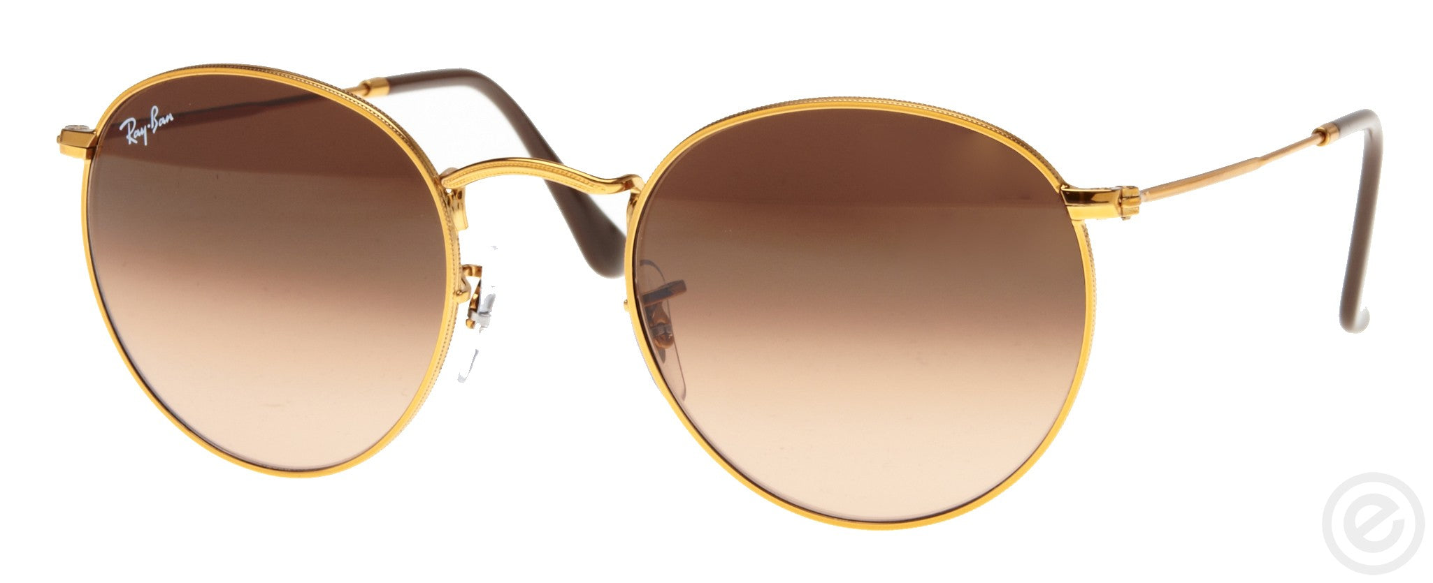 Ray Ban Round Metal 3447 9001/3F
