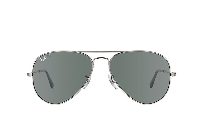 Ray Ban 3025 Aviator Large Metal 004/58